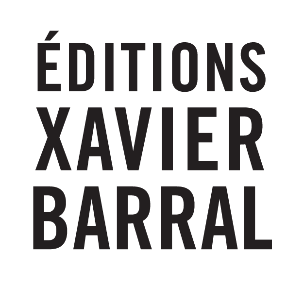Logo Editions Xavier Barral